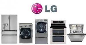 LG Appliance Repair Franklin